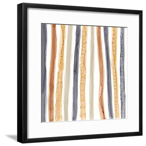 Color Contact III-Renee W^ Stramel-Framed Art Print