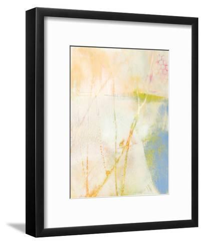 Pastel Lux II-Sue Jachimiec-Framed Art Print
