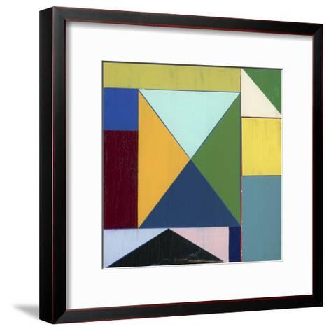 Junction I-Alicia LaChance-Framed Art Print