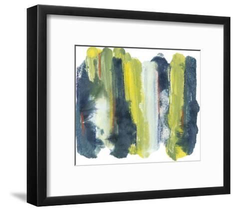 Becoming Light II-Joyce Combs-Framed Art Print