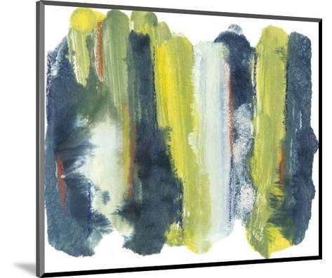 Becoming Light II-Joyce Combs-Mounted Premium Giclee Print