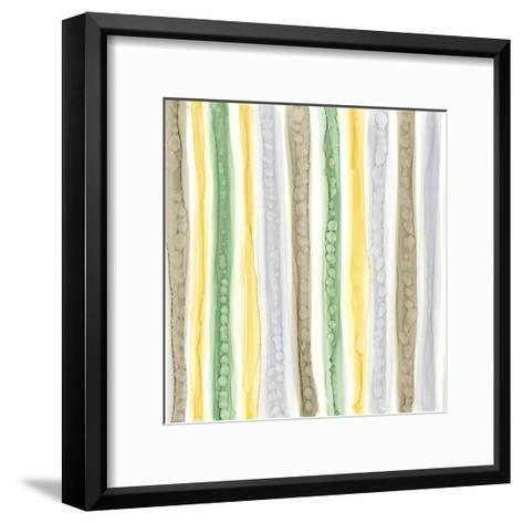 Color Contact I-Renee W^ Stramel-Framed Art Print