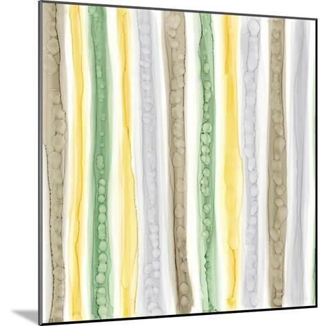 Color Contact I-Renee W^ Stramel-Mounted Premium Giclee Print