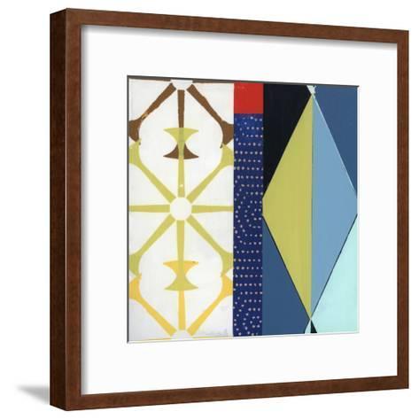Kindred IV-Alicia LaChance-Framed Art Print