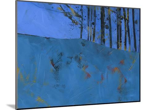 Token Trees-Paul Bailey-Mounted Premium Giclee Print