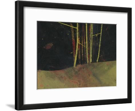 Into the Dark Wood-Paul Bailey-Framed Art Print
