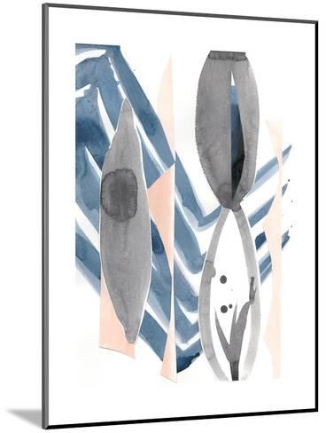 Oceana I-Renee W^ Stramel-Mounted Premium Giclee Print