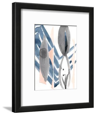 Oceana I-Renee W^ Stramel-Framed Art Print
