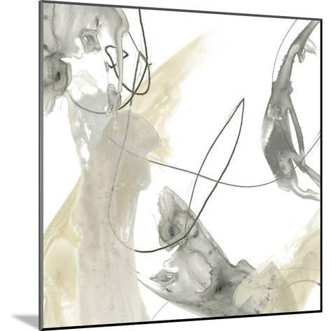 Monochrome Momentum I-June Vess-Mounted Premium Giclee Print