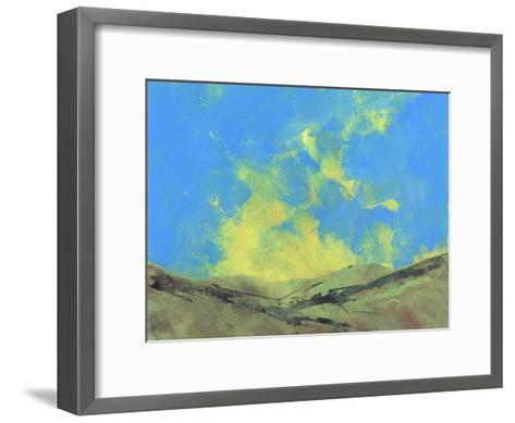 The Light of the Valley-Paul Bailey-Framed Art Print