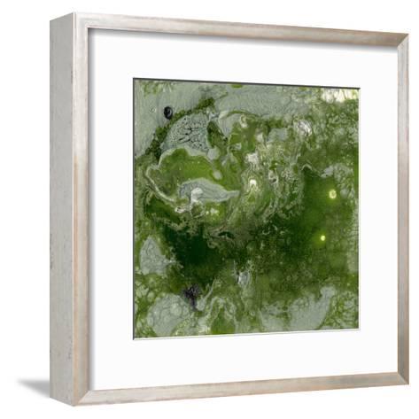 Pangaea I-Alicia Ludwig-Framed Art Print