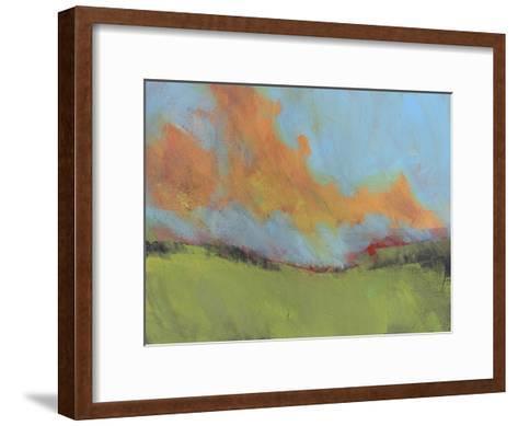 Last of Light-Paul Bailey-Framed Art Print