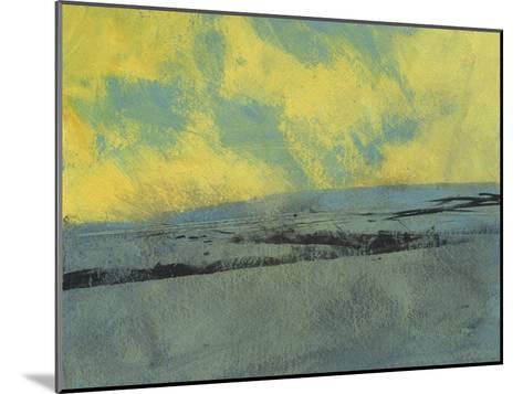 Pale Morning Light-Paul Bailey-Mounted Premium Giclee Print