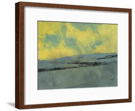 Pale Morning Light-Paul Bailey-Framed Art Print