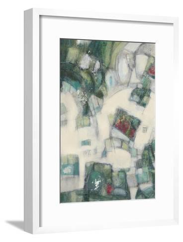 Jigsaw I-Beverly Crawford-Framed Art Print