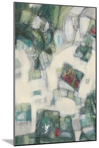 Jigsaw I-Beverly Crawford-Mounted Premium Giclee Print