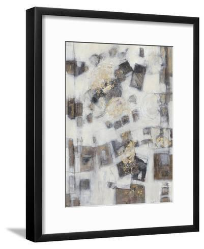 Mystic Universe II-Beverly Crawford-Framed Art Print