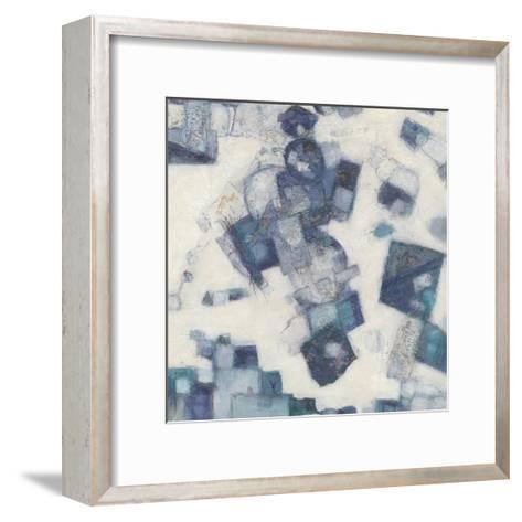 Fantasia IV-Beverly Crawford-Framed Art Print