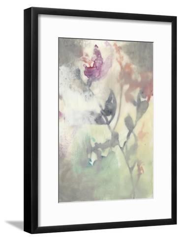 Subtle Sway II-Jennifer Goldberger-Framed Art Print