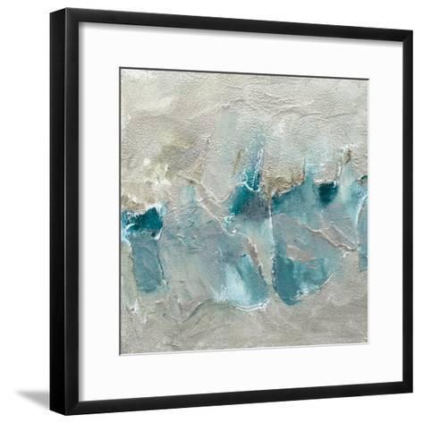 Butterfly Light I-Sheila Finch-Framed Art Print