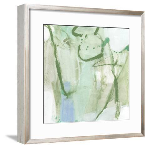 Olive II-Christina Long-Framed Art Print