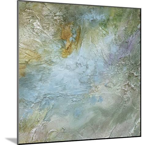 Pastel Currents II-Sheila Finch-Mounted Premium Giclee Print