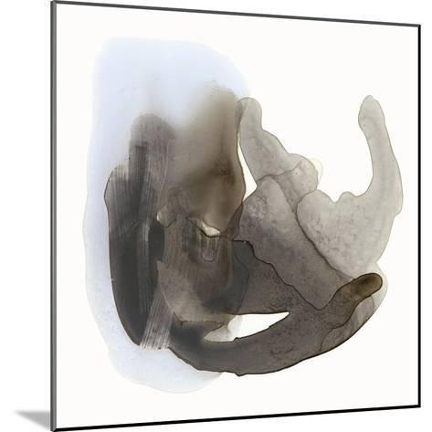 Embodiment II-Renee W^ Stramel-Mounted Premium Giclee Print