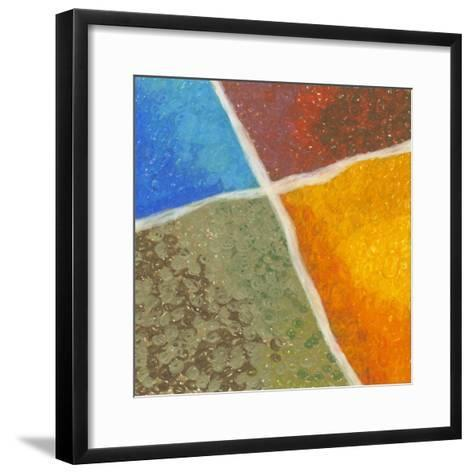 Out of the Box IV-Alicia Ludwig-Framed Art Print