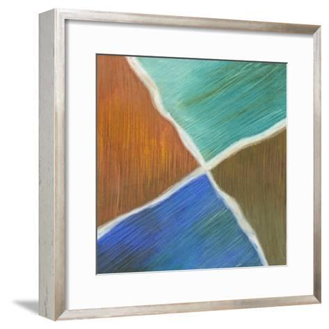 Out of the Box I-Alicia Ludwig-Framed Art Print