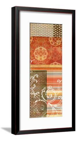 Bohemian Echo III-Jason Higby-Framed Art Print