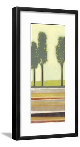 Park II-Norman Wyatt, Jr^-Framed Art Print