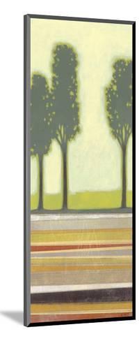 Park II-Norman Wyatt, Jr^-Mounted Art Print
