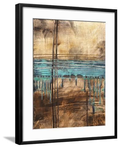 Expanse I-Jason Higby-Framed Art Print