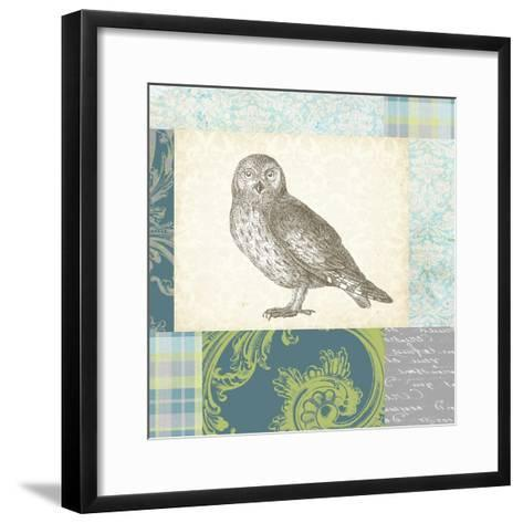 Ever Watchful II-Vision Studio-Framed Art Print
