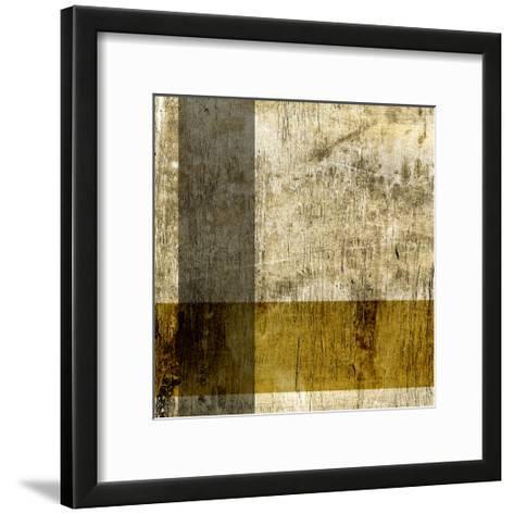Modern Patina VI-Vision Studio-Framed Art Print