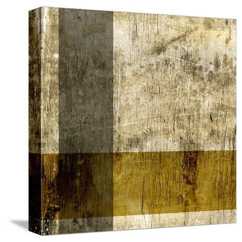 Modern Patina VI-Vision Studio-Stretched Canvas Print