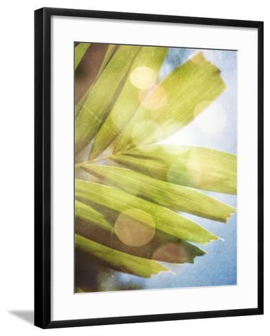Tropical Daydream I-Emily Robinson-Framed Art Print