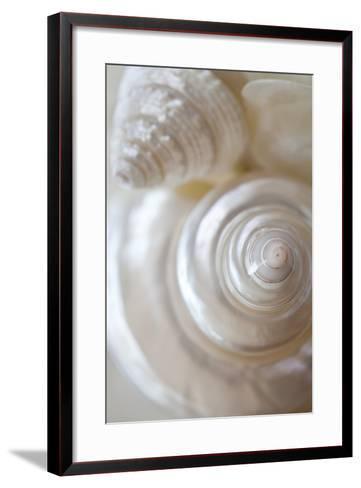 Pearlesce I-Christine Zalewski-Framed Art Print