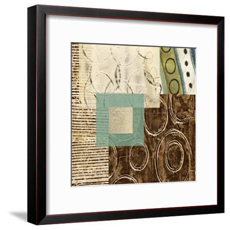 Wild About You II-Jason Higby-Framed Art Print