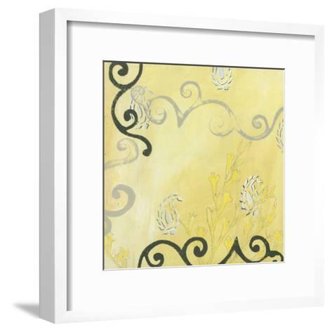 Canary II-Jodi Fuchs-Framed Art Print