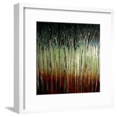 Sunrise-Danielle Harrington-Framed Art Print