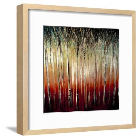 Sunset-Danielle Harrington-Framed Art Print