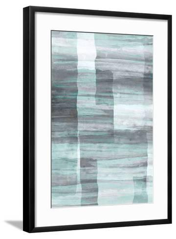 Shades of Grey-Eva Watts-Framed Art Print