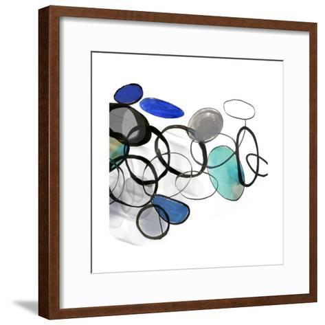 Installation II-PI Studio-Framed Art Print