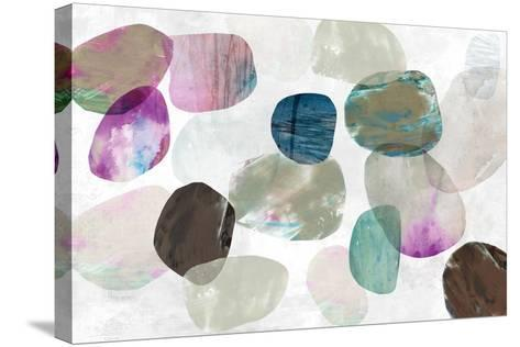 Marble I-Tom Reeves-Stretched Canvas Print