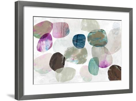 Marble I-Tom Reeves-Framed Art Print