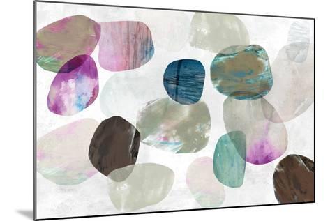 Marble I-Tom Reeves-Mounted Art Print