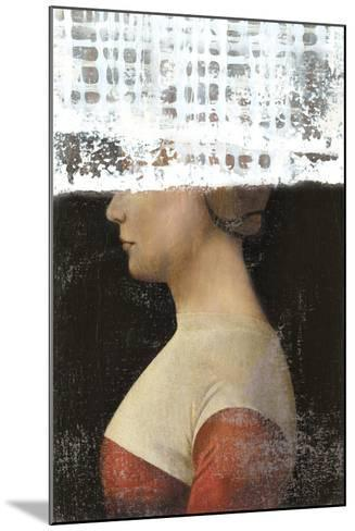 Papercut III-PI Studio-Mounted Art Print