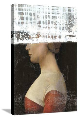 Papercut III-PI Studio-Stretched Canvas Print