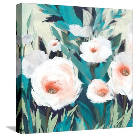 Group of Neutral-Isabelle Z-Stretched Canvas Print